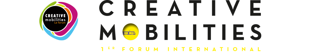 Creative Mobilities Forum